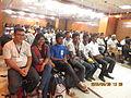 10th Anniversary of Bengali Wikipedia, 30 May 2015 37.JPG