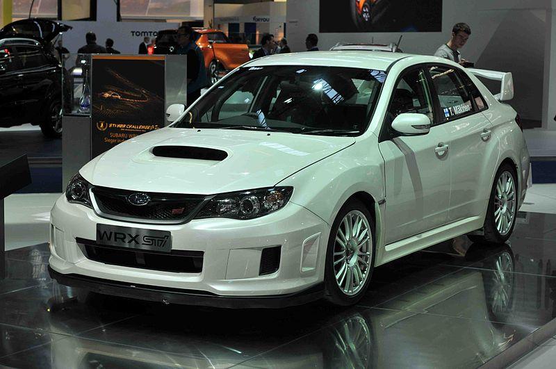 Subaru Paint Code V