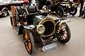 110 ans de l'automobile au Grand Palais - Chenard et Walcker 8CV Type T Phaeton - 1908 - 002.jpg