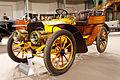 110 ans de l'automobile au Grand Palais - Vinot et Deguingand 15 CV Tonneau - 1903 - 006.jpg