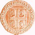 1281 Sigillo reale di Pietro III di Aragona.jpg