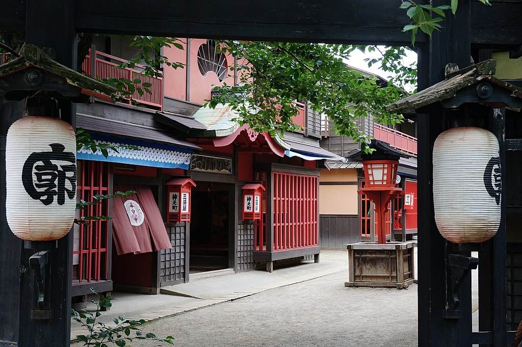 130706 Toei Kyoto Studio Park Kyoto Japan01s3