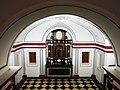 134 Sant Miquel dels Reis (València), altar de la cripta.jpg