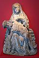 1510 Pietà aus Boren, ev. Pfarrkirche St. Marien, Anfang 16. Jh anagoria.JPG