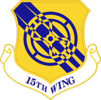 Image illustrative de l'article 15th Wing