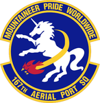 167 Aerial Port Sq emblem.png