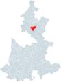 172 Tetela de Ocampo mapa.png