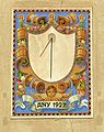 179 Can Viló, c. Riera Fosca 8 (Alella), rellotge de sol.jpg
