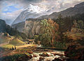 1821 Dahl Alpenlandschaft anagoria.JPG