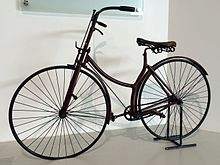 Bicycle - Wikipedia