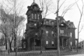 1899 NorthAdams public library Massachusetts.png