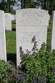 19-Den Burg - Cemetery - J.C. Evans - G.S. Hodges - 26-06-1943.JPG
