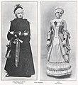 1902-05, El Teatro, Alma y vida, Teresa de Argote (Rodríguez) y Laura (Moreno), Franzen.jpg