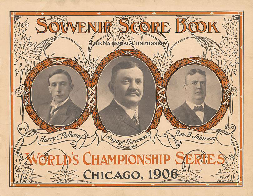 1906WorldSeries