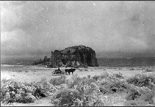 Zuni Mountains