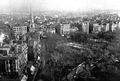1908 ParkSt southward view from Massachusetts StateHouse Boston.png