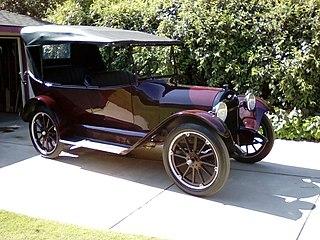 Chevrolet Series FA Motor vehicle
