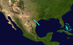 1936 Atlantic hurricane 3 track.png