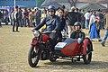 1939 BSA - 500 cc - 1 cyl - WBN 7056 - Kolkata 2018-01-28 0946.JPG