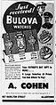 1943 - A Cohen Jewelers - 18 Jun MC - Allentown PA.jpg