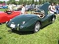 1951 Jaguar XK120 OTS (2717732533).jpg