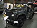 1955 Austin Champ - British Army (5637191050).jpg