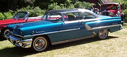 Mercury Montclair MJ 1955