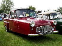 1964 Bond Minicar Mark G Tourer.jpg