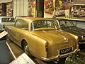 1965 Alvis TE21 Heritage Motor Centre, Gaydon.jpg