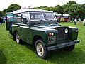 1967 Land Rover series II hard top utility (TNU 326F) , 2012 HCVS Tyne-Tees Run.jpg