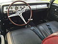 1969 AMC SC Rambler Hurst various pictures at 2015 AMO show 2of3.jpg