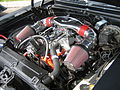 1970 Chevrolet Nova SS Engine (3543289845).jpg