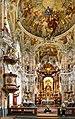 1971 wurde die barocke Klosterkirche Birnau zur Basilika erhoben. 05.jpg