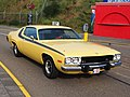 1974 Yellow Plymouth Roadrunner, pic1.JPG