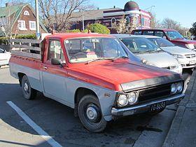 Mazda B series - Wikipedia