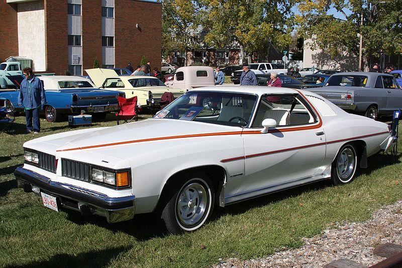 File:1977 Pontiac LeMans Sport Coupé.jpg