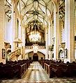 19860807220NR Annaberg-Buchholz Annenkirche zur Orgel.jpg