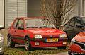 1987 Peugeot 205 GTI 130 (15709035998).jpg