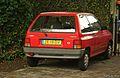 1991 Mazda 121 1.1 DX (9798744975).jpg