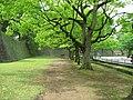 1 Honmaru, Chūō-ku, Kumamoto-shi, Kumamoto-ken 860-0002, Japan - panoramio.jpg