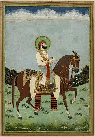 Jaipur - Jai Singh II, the founder of Jaipur