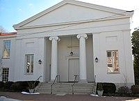 1st Presbyterian Church West Chester PA.JPG