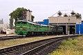 2ТЭ10М-2654, Украина, Николаевская область, депо Николаев (Trainpix 114487).jpg