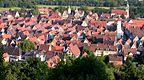 Hersbruck - Oberer Markt - Niemcy