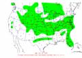 2002-10-31 24-hr Precipitation Map NOAA.png