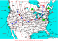 2003-07-08 Surface Weather Map NOAA.png