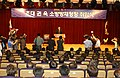 2004년 6월 서울특별시 종로구 정부종합청사 초대 권욱 소방방재청장 취임식 DSC 0061.JPG