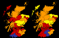 2005 UK General Election in Scotland Before and After.png