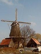 2007-03-11 13.42 Harderwijk, molen foto3