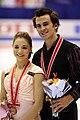 2007 NHK Trophy Dube-Davison03.jpg